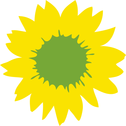 Sunflower (green Symbol)